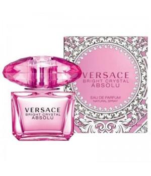 Духи (аромат) Versace Bright Crystal Absolu для женщин
