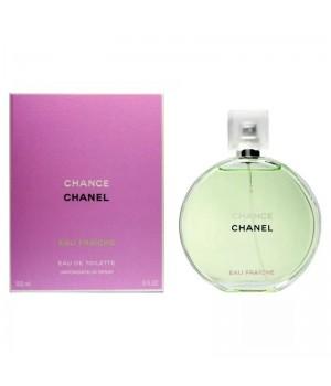 Духи (аромат) Chanel Chance Eau Fraiche для женщин