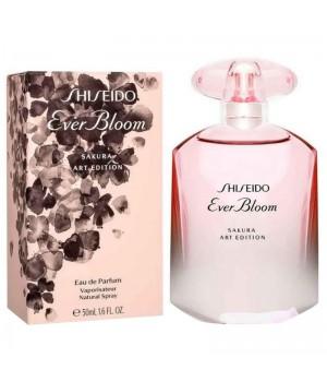Духи (аромат) Shiseido Ever Bloom SAKURA ART EDITION для женщин