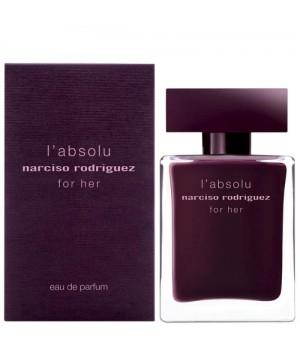 Духи (аромат) Narciso Rodriguez L'ABSOLU для женщин