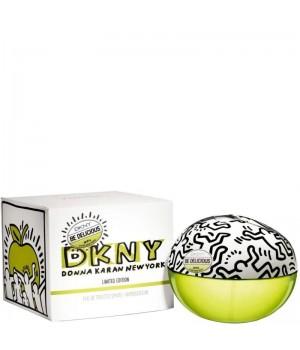 Духи (аромат) DKNY Be Delicious Art Women для женщин