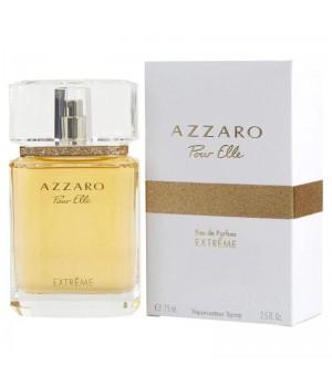 Духи (аромат) Azzaro Azzaro pour Elle Extreme для женщин