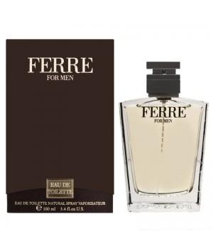 Духи (аромат) GF Ferre Ferre for Men для мужчин