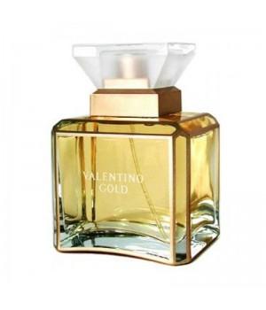 Духи (аромат) Valentino Gold для женщин
