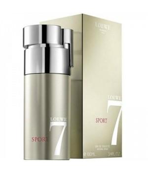 Духи (аромат) Loewe 7 Sport для мужчин