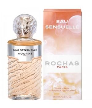 Духи (аромат) Rochas Eau De SENSUELLE для женщин