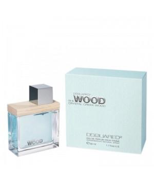 Духи (аромат) DSQUARED2 She Wood Crystal Creek Wood для женщин