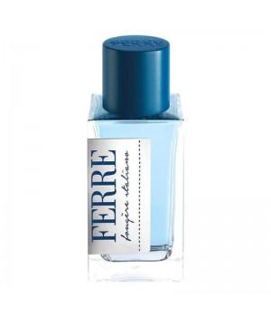 Духи (аромат) GF Ferre Ferre FOUGERE ITALIANO для мужчин