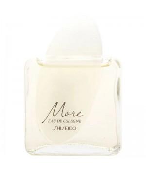 Духи (аромат) Shiseido More для женщин