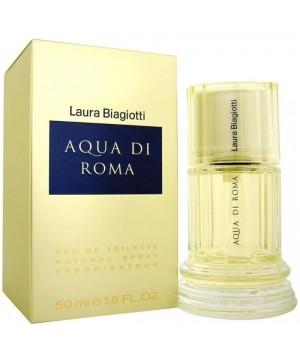 Духи (аромат) Laura Biagiotti Aqua di Roma для женщин