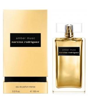 Духи (аромат) Narciso Rodriguez Amber Musc для женщин