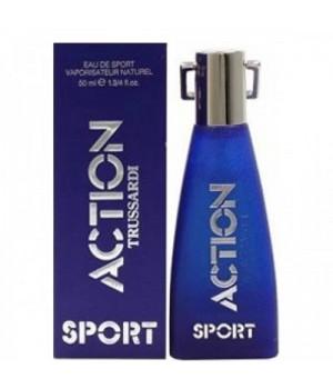 Духи (аромат) TRUSSARDI Action Sport для мужчин
