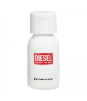 Духи (аромат) DIESEL Plus Plus Feminine для женщин