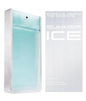 Духи (аромат) Porsche Design The Essence Summer Ice для мужчин