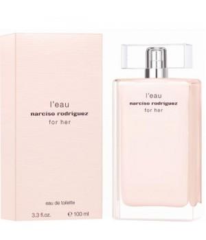 Духи (аромат) Narciso Rodriguez L'EAU для женщин