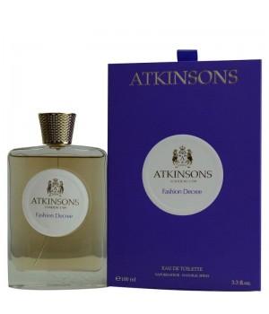 Духи (аромат) Atkinsons Fashion Decree для женщин