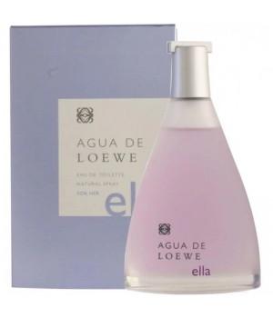 Духи (аромат) Loewe Agua de Loewe ELLA для женщин