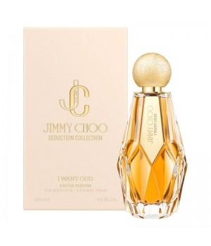 Духи (аромат) Jimmy Choo I WANT OUD для женщин