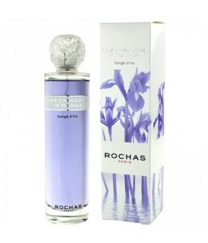 Духи (аромат) Rochas Les Cascades SONGE D'IRIS для женщин