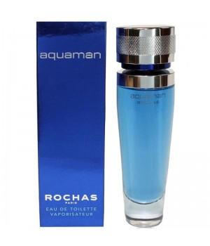 Духи (аромат) Rochas Aquaman для мужчин
