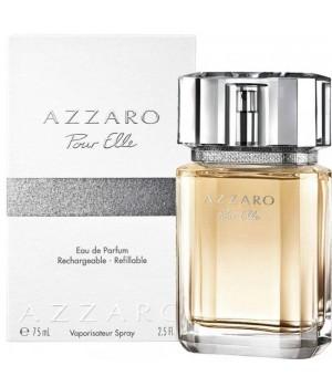 Духи (аромат) Azzaro Azzaro pour Elle для женщин