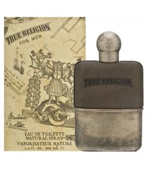 Духи (аромат) True Religion True Religion Men для мужчин