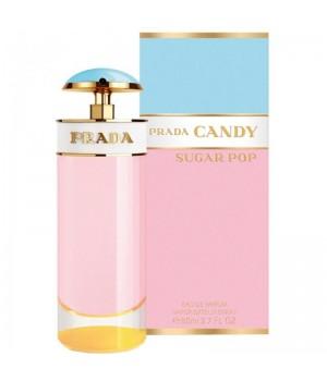 Духи (аромат) Prada Candy Sugar Pop для женщин