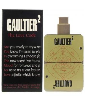 Духи (аромат) Jean Paul Gaultier 2 THE LOVE CODE для женщин