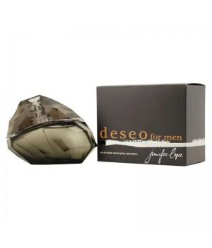 Духи (аромат) Jennifer Lopez Deseo for Men для мужчин