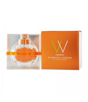 Духи (аромат) Roberto Verino VV Tropic для женщин