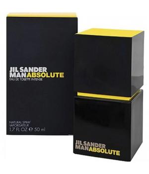 Духи (аромат) Jil Sander ABSOLUTE INTENSE для мужчин