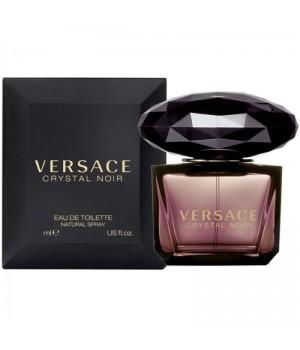 Духи (аромат) Versace Crystal Noir для женщин