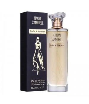 Духи (аромат) Naomi Campbell Pret a Porter для женщин