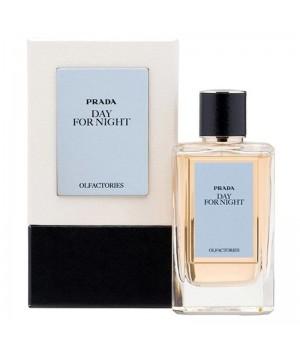 Духи (аромат) Prada DAY FOR NIGHT унисекс