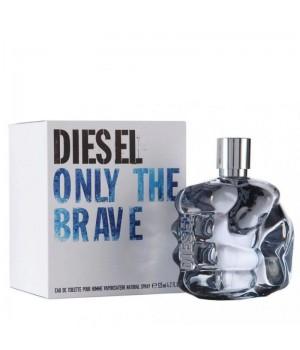 Духи (аромат) DIESEL Only The Brave для мужчин