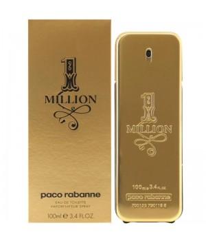 Духи (аромат) Paco Rabanne 1 Million для мужчин