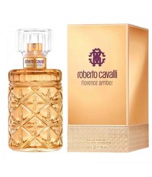 Духи (аромат) Roberto Cavalli FLORENCE AMBER для женщин