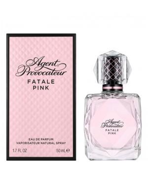 Духи (аромат) Agent Provocateur Fatale Pink для женщин