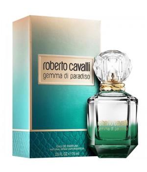 Духи (аромат) Roberto Cavalli Gemma di Paradiso для женщин