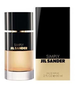 Духи (аромат) Jil Sander Simply для женщин