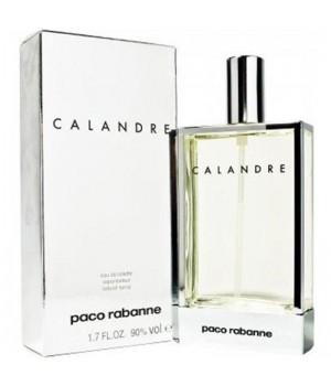 Духи (аромат) Paco Rabanne Calandre для женщин