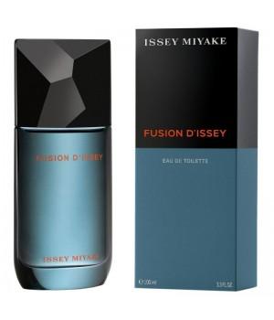 Духи (аромат) Issey Miyake FUSION D'ISSEY для мужчин
