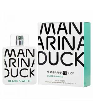 Духи (аромат) Mandarina Duck Black & White для мужчин