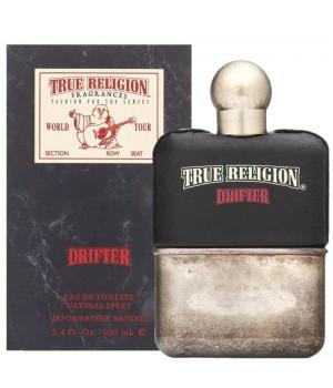 Духи (аромат) True Religion Drifter для мужчин