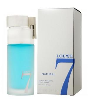 Духи (аромат) Loewe 7 Natural для мужчин
