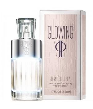 Духи (аромат) Jennifer Lopez Glowing для женщин