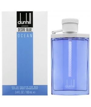 Духи (аромат) Dunhill Desire BLUE OCEAN для мужчин