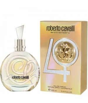 Духи (аромат) Roberto Cavalli Anniversary для женщин