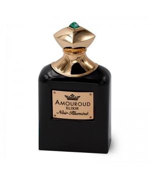 Духи (аромат) Amouroud NOIR ILLUMINE унисекс