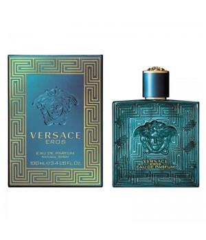 Духи (аромат) Versace EROS EAU DE PARFUM для мужчин